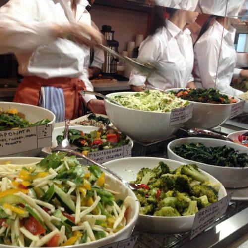 Simple health kitchen5