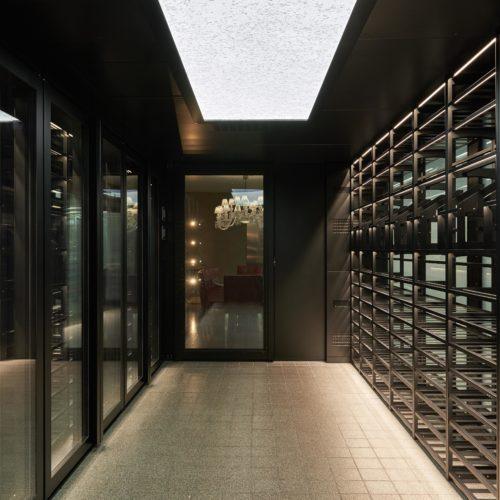 6 Wine room 6