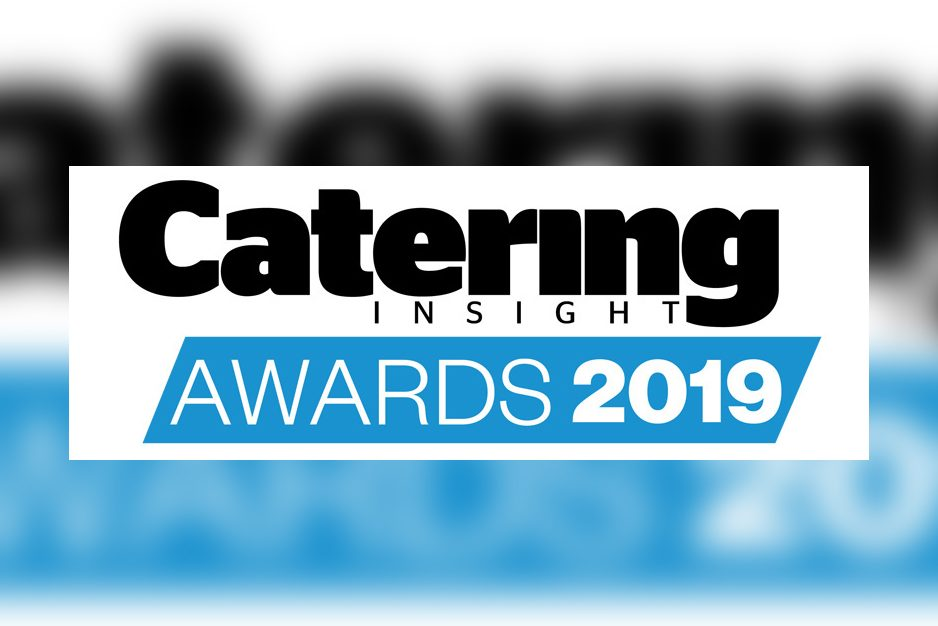 TAG Double Finalist at the Catering Insight Awards 2019