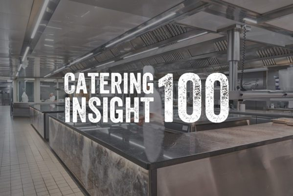Hotel kitchen design project | Catering Insight 100 Greats