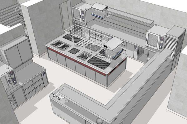 Kitchen Layout & Design | Featured Image