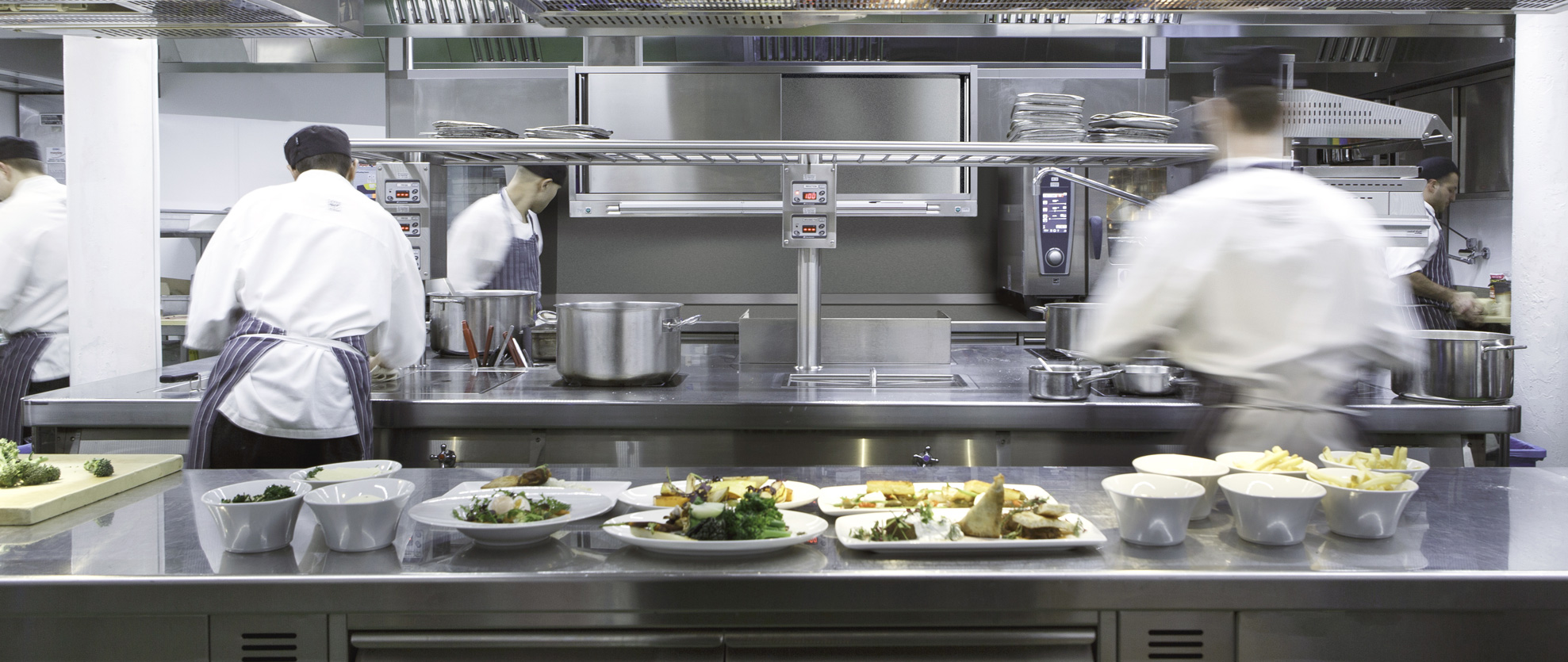 Kitchen Efficiency - Streamline Your Menu